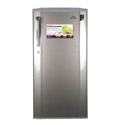 Hotpoint HRD-231S Single Door Fridge 190L
