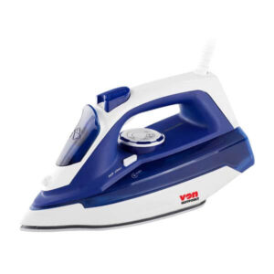 Hotpoint VON HSI2223SB Steam Iron Ceramic Plate, 2200W
