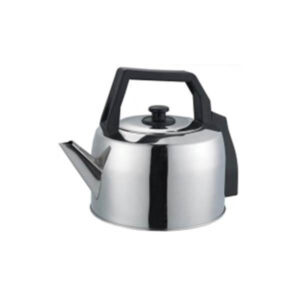 Von Hotpoint HKT38CS 3.8 Litre Traditional Kettle
