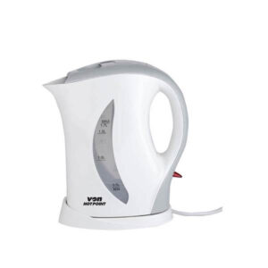 Hotpoint HK217FY 1.7L Upright Cordless Kettle