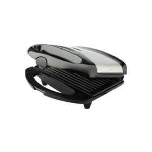 Von Hotpoint HS2GHS Two Slice Sandwich Maker - Grill