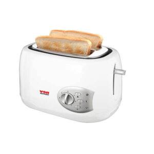 Von Hotpoint HT232DW Two Slice Toaster