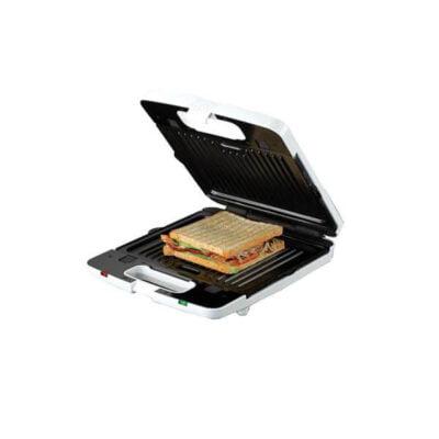 Kenwood SM740 Eight Slice Grid Sandwich Maker