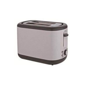Von Hotpoint HT232DWP Two Slice Toaster