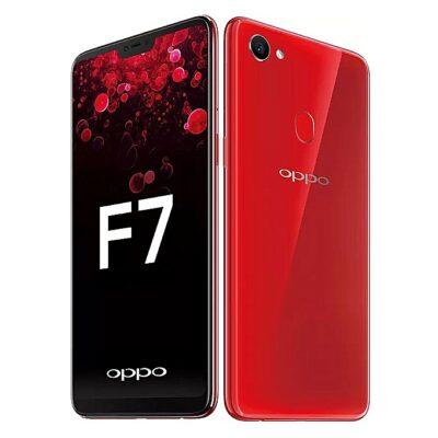 OPPO F7 best price in Kenya