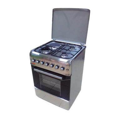 Von Hotpoint TF.6131.G2.Y/F6S31E2.I 3 Gas + 1 Electric Cooker