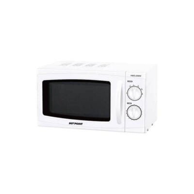 Hotpoint HMS-20MW Microwave Solo