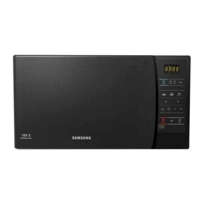 Samsung ME731K-B/XEU Microwave Oven, SOLO, 20L, Digital