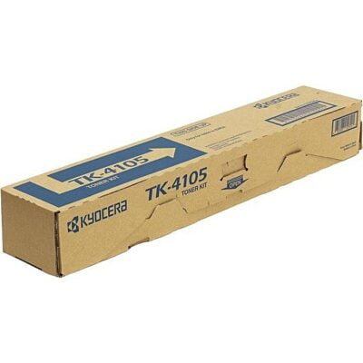 HP Kyocera TK-4105 Black Toner