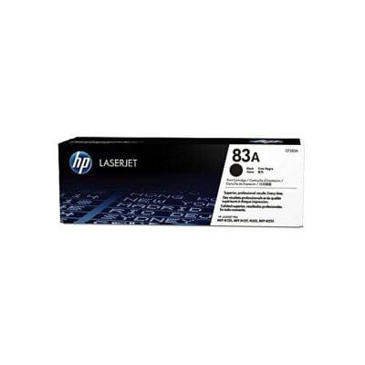HP 83A Laserjet Toner Catridge