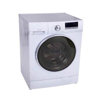 Von hotpoint HWF-716SI Washing Machine, Front Load, 7KG, Inverter