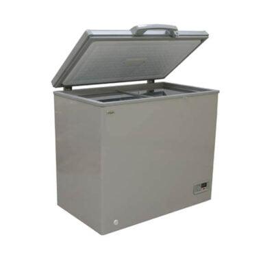 Mika Mika Deep Freezer SF190SG150LDeep Freezer, 150L, Chest Type, Silver Grey SF190SG