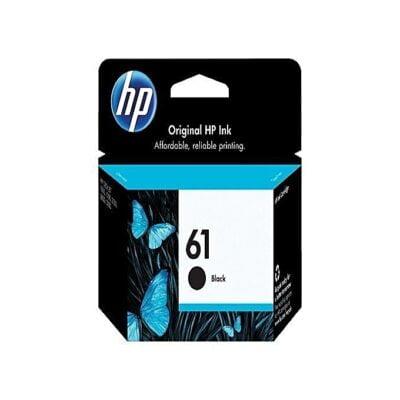 HP Ink Jet 61 Black Ink Cartridge