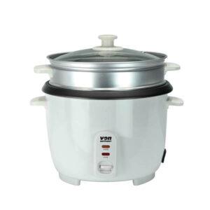 Von Hotpoint HR2811GW Rice Cooker 2.8L