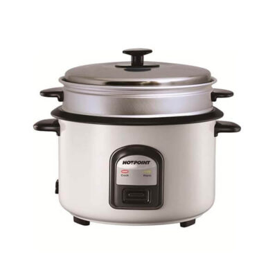 Hotpoint HR1811GW Rice Cooker