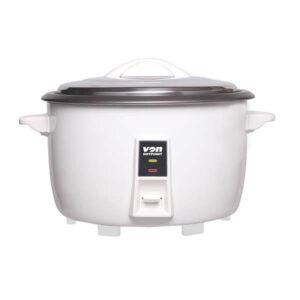 Von Hotpoint HR7811GW Rice Cooker 7.8L