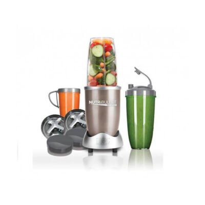 Hotpoint NutriBullet NB9 - 0912M PRO 900 9 Piece Set
