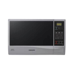 Samsung ME732K-S/SUT Microwave Oven Solo 20L Silver