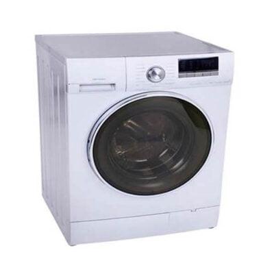 Von hotpoint HWF-916SI Washing Machine, Front Load, 9KG, Inverter