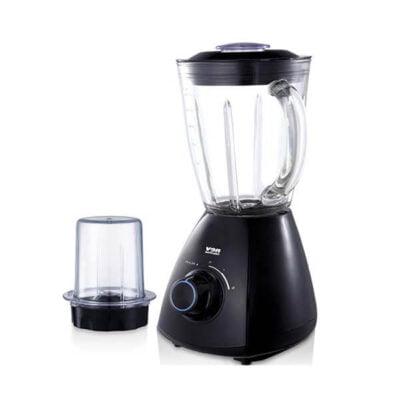 VON hotpoint HB251MK Blender 1.5l Black + Mill