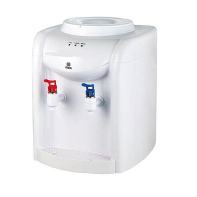 Mika Water Dispenser, Table Top, Hot & Normal
