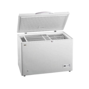 Mika Deep Freezer, 300L, Chest Type, White SF380W
