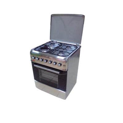 Von Hotpoint F6S40E2.I.E 4 Gas Cooker