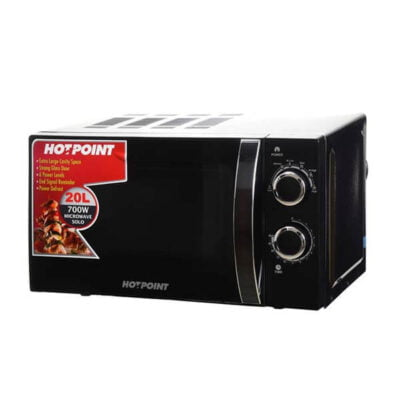 Hotpoint HMS-20MB Microwave Solo
