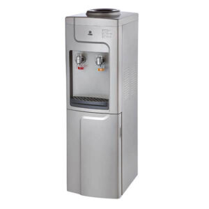 Mika Water Dispenser, Standing, Hot & Normal MWD2203/SGR(WD96HN70SGR