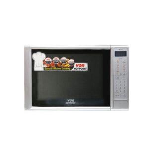 VON HMS-210DS Microwave Oven Solo. 20L, Mirror, Digital
