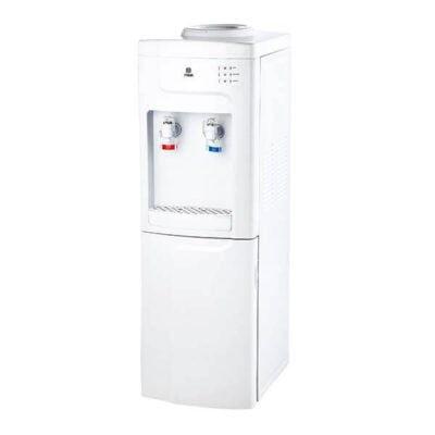 Mika Water Dispenser, Standing, Hot & Cold, Compressor cooling MWD2401/W(WD96HC70W)