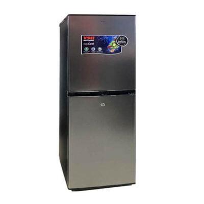 VON HRD-292S Refrigerator Top Mount Freezer, 225L