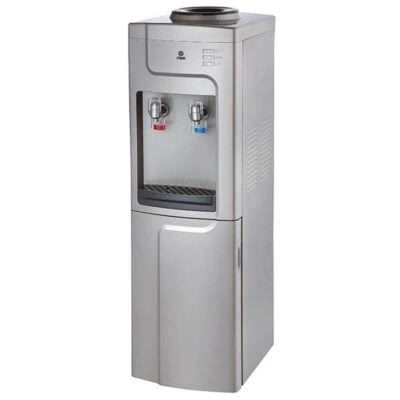Mika Water Dispenser, Standing, Hot & Cold, Compressor cooling