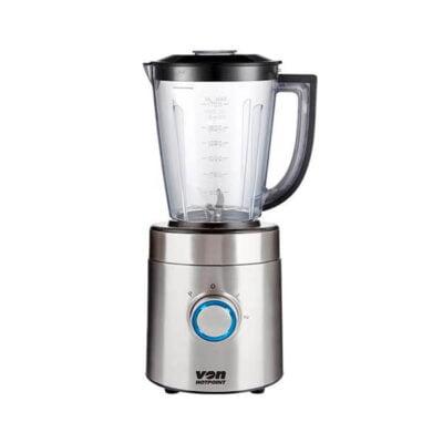 Von Hotpoint HB281HS Blender with Mill, 850W