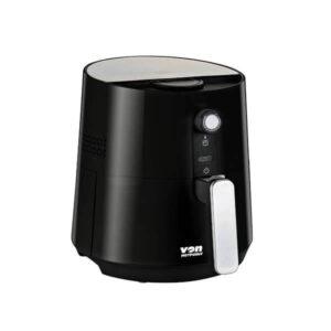 Von Hotpoint HAF301BK Air Fryer 3.5L Black
