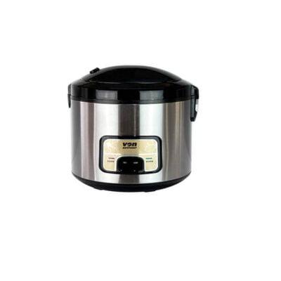 Von Hotpoint HR1831GS Rice Cooker Silver