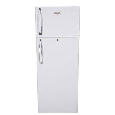 Mika Refrigerator, 212L, Direct Cool, Double Door fridge