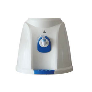 Mika Water Dispenser, Table Top, Normal Only MWD1101/WB(WD31N01WB)