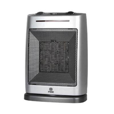 Mika Ceramic Heater, 750W - 1500W- MH201