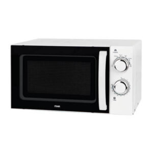 Mika Microwave Oven, 20L, White MMW2011/W