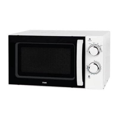 Mika Microwave Oven, 20L, White MMW2011/W