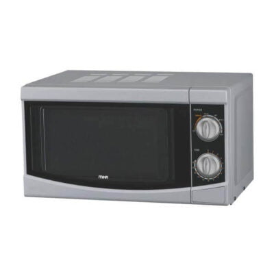 Mika Microwave Oven, 20L, Silver MMW2022/S