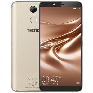 TECNO Pouvoir 2-5000mAh- 6.0''- 16Gb+2Gb- 13Mp