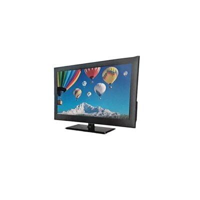 "Digital Life 22"" - Digital LED TV - Black"