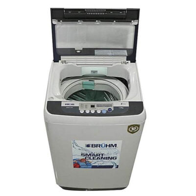 Bruhm BWM-TL100H Top Load Washing Machine 10 Kg