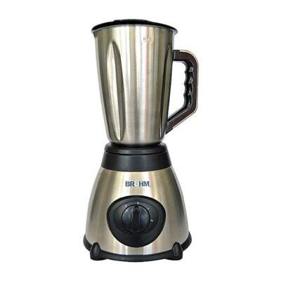 Bruhm BBG 297S - 1.5 Ltrs - Stainless Steel Blender