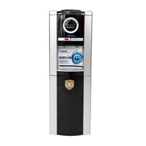 Bruhm BWD HN 11 Hot & Normal Water Dispenser with cabinet