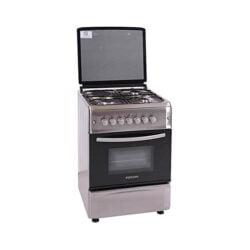 Bruhm BGC 5031NX - 50X55 - 3 gas + 1 electric