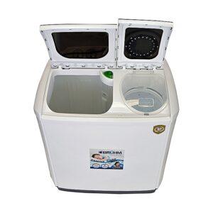 Bruhm BWM-TT100 Twin Tub Washing Machine 10kg