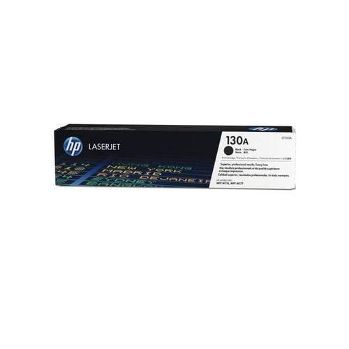 HP 130A - CF350A - LaserJet Toner Cartridge Black-